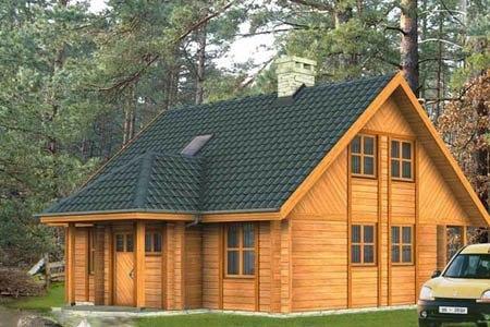 дома на основе деревянного каркаса г.Энгельс